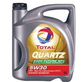 Total Quartz 9000 Future 5W30 5l