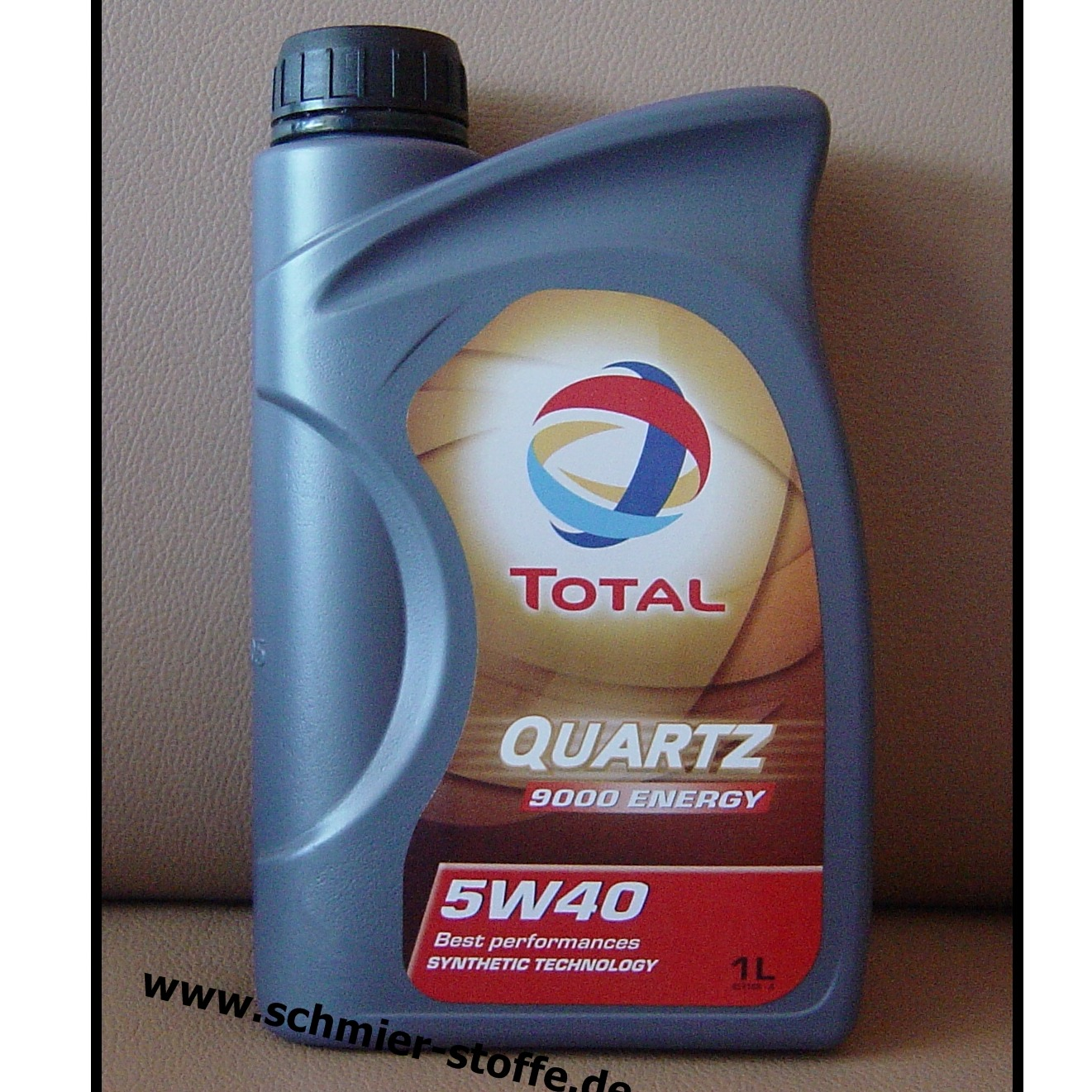 Total Quartz 9000 Energy 1l
