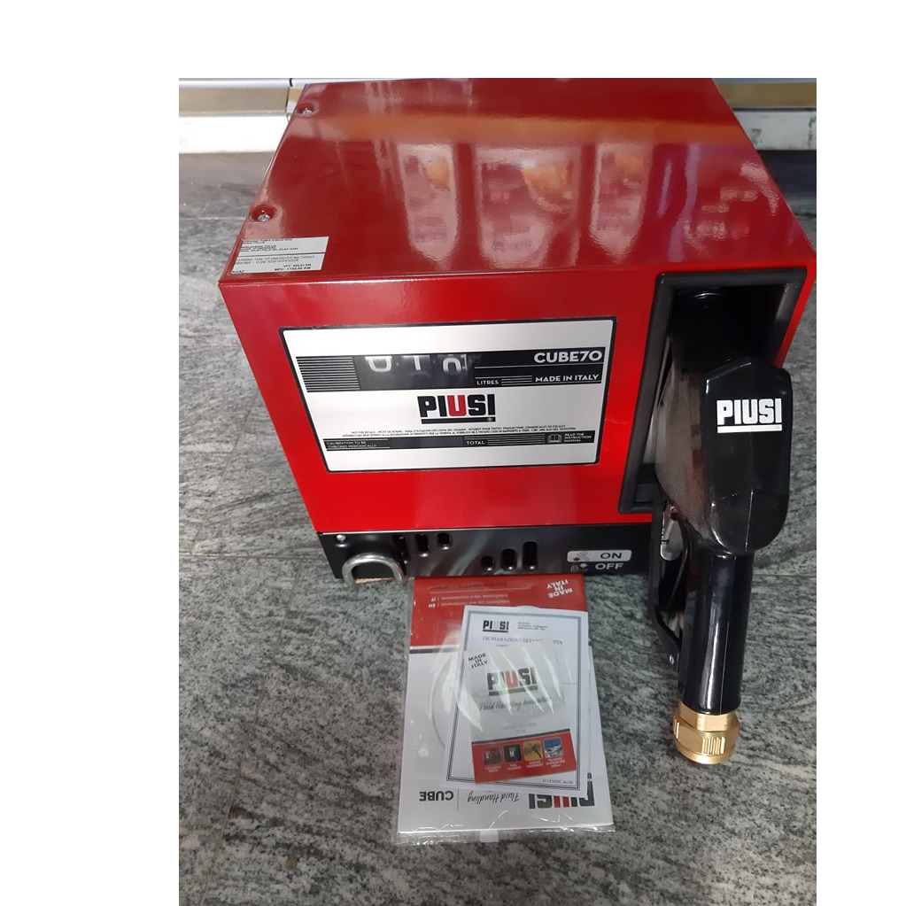 PUMPA GORIVA CUBE 70/33 DISPENSER PIUSI