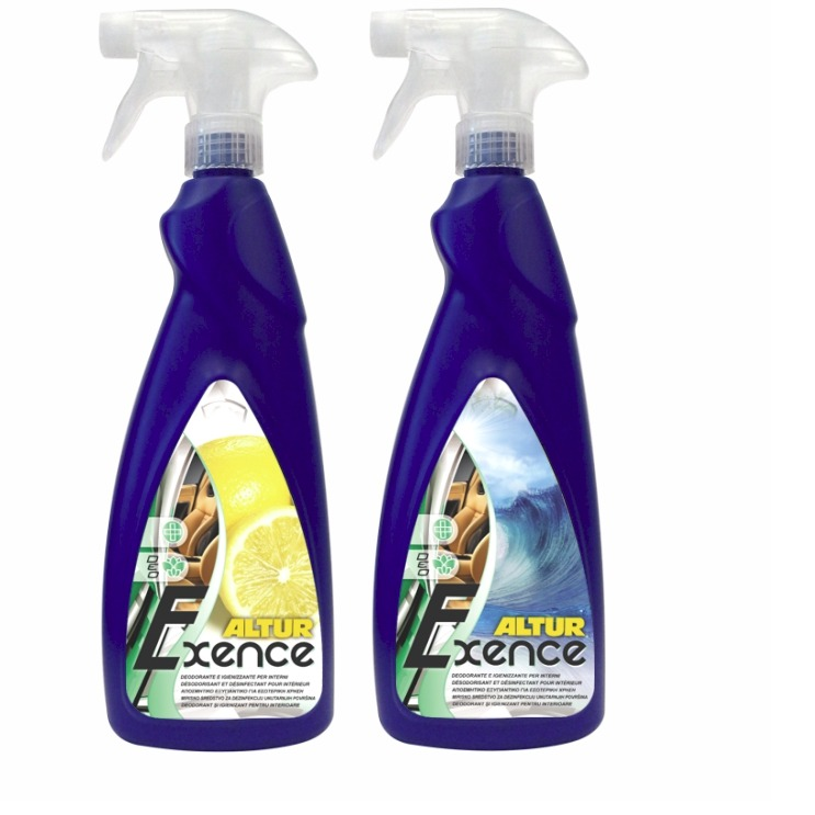 Exence 750 ml.
