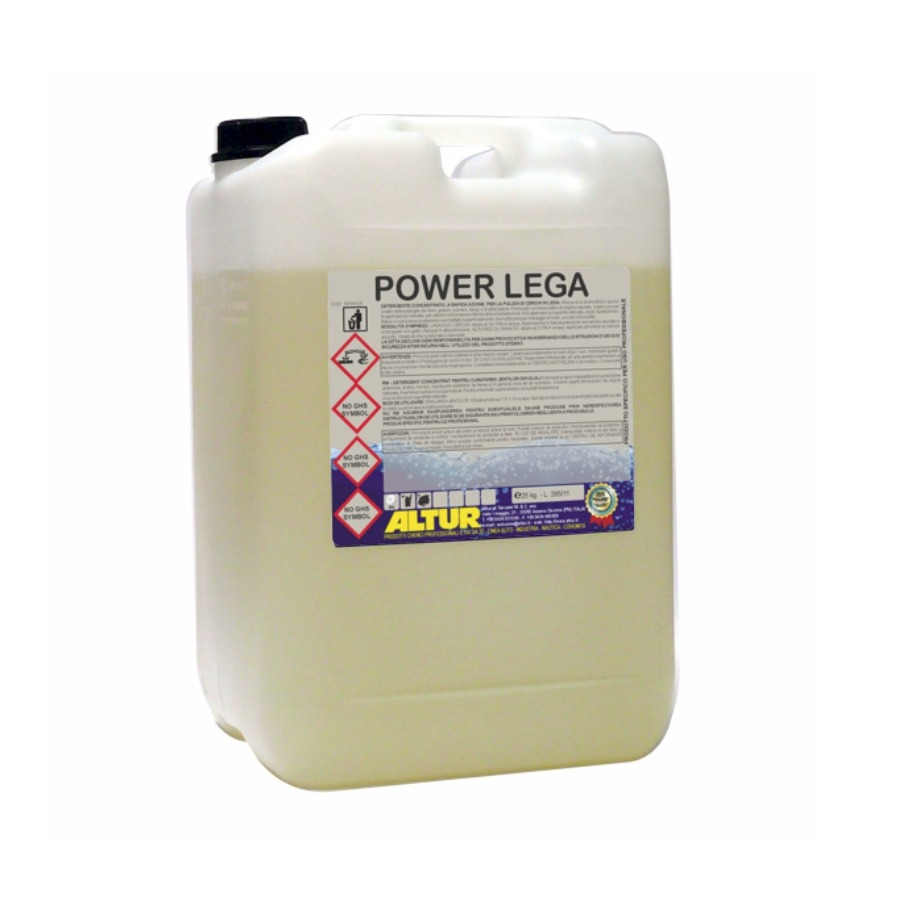 POWER LEGA 25/1