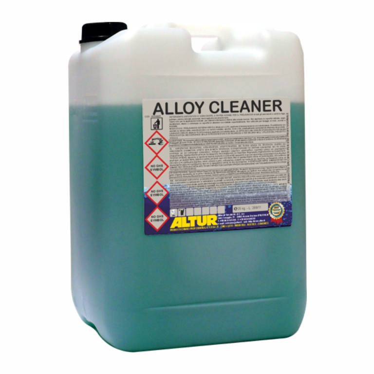 ALLOY CLEANER 25/1